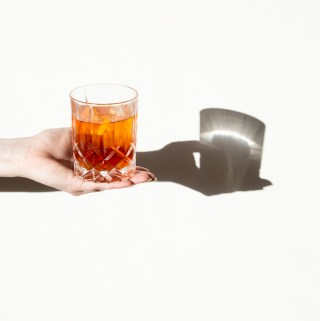 Negroni Sbagliato | Taste and Tipple