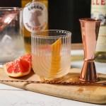 White Negroni | Taste and Tipple