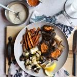 Instant Pot Piri-Piri Short Ribs | Taste and Tipple