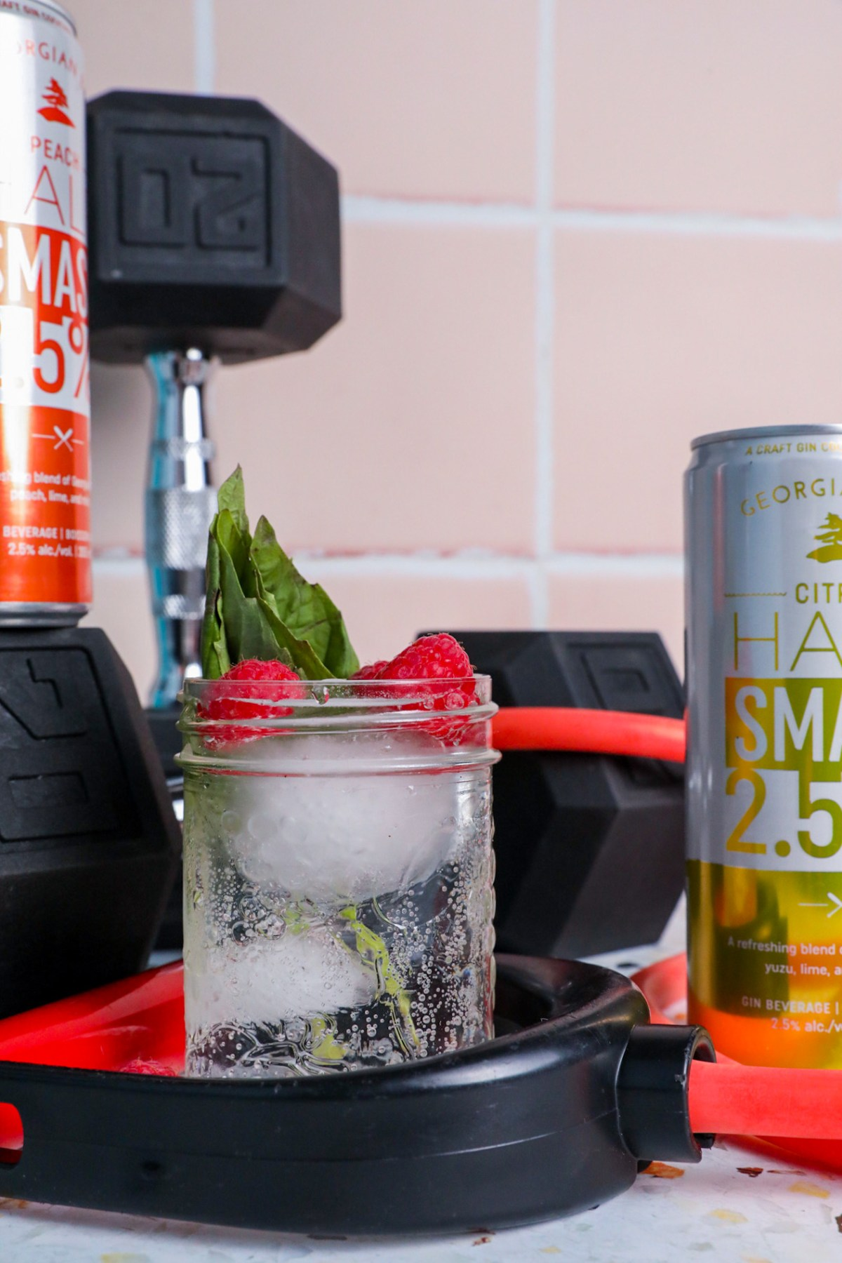 Smash It Saturday: Bodyweight Workout | Taste and Tipple