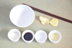 teriyaki chicken ingredients