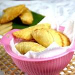 curry puff recipe