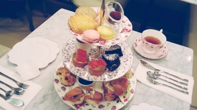 Afternoon Tea Set at Good Afternoon