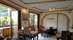 Namsan Donkkaseu's Interior