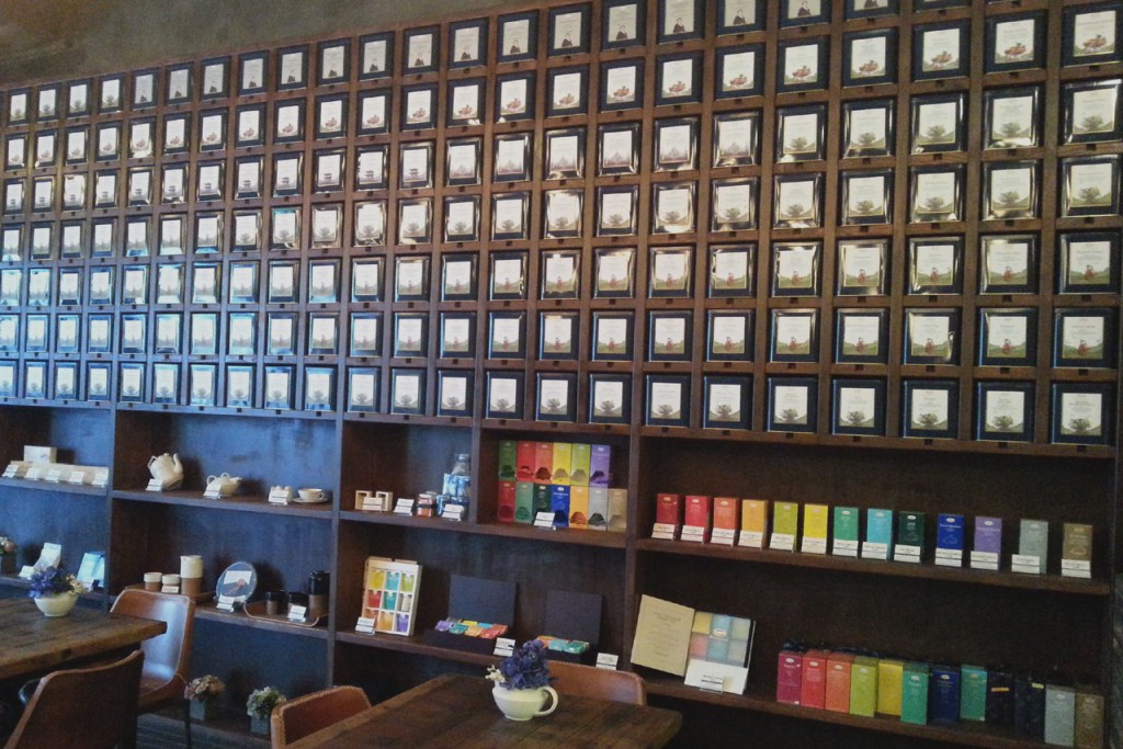 Ronnefeldt Tee Haus Featured Image