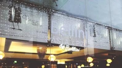 Cafe Bellini's Exterior