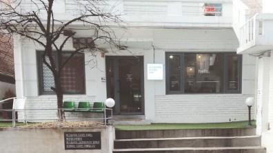 Magnolia Design Cafe's Exterior