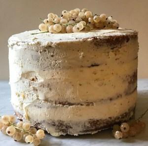 White currant recipes
