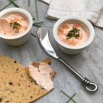 Smoked Salmon Pate Fish Pate