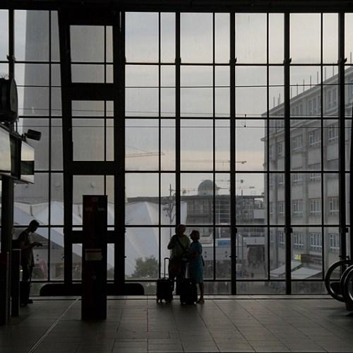 Berlin Photo Diary. Tasteboykott Blog.