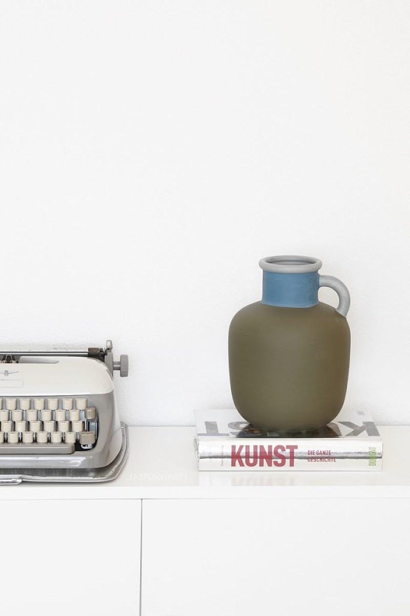 Ikea Ypperlig Vase/ Krug