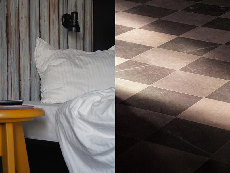 Interior-Inspiration von unterwegs: Brüssel. Wohnblog Tasteboykott Wohninspiration.
