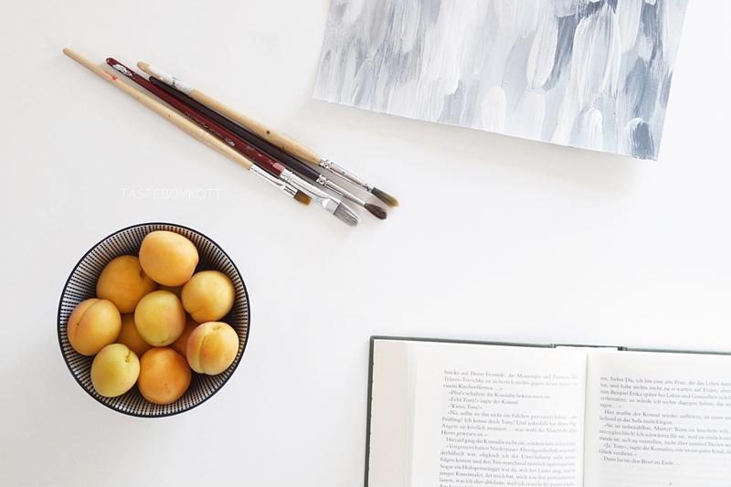 Tasteboykott Blog