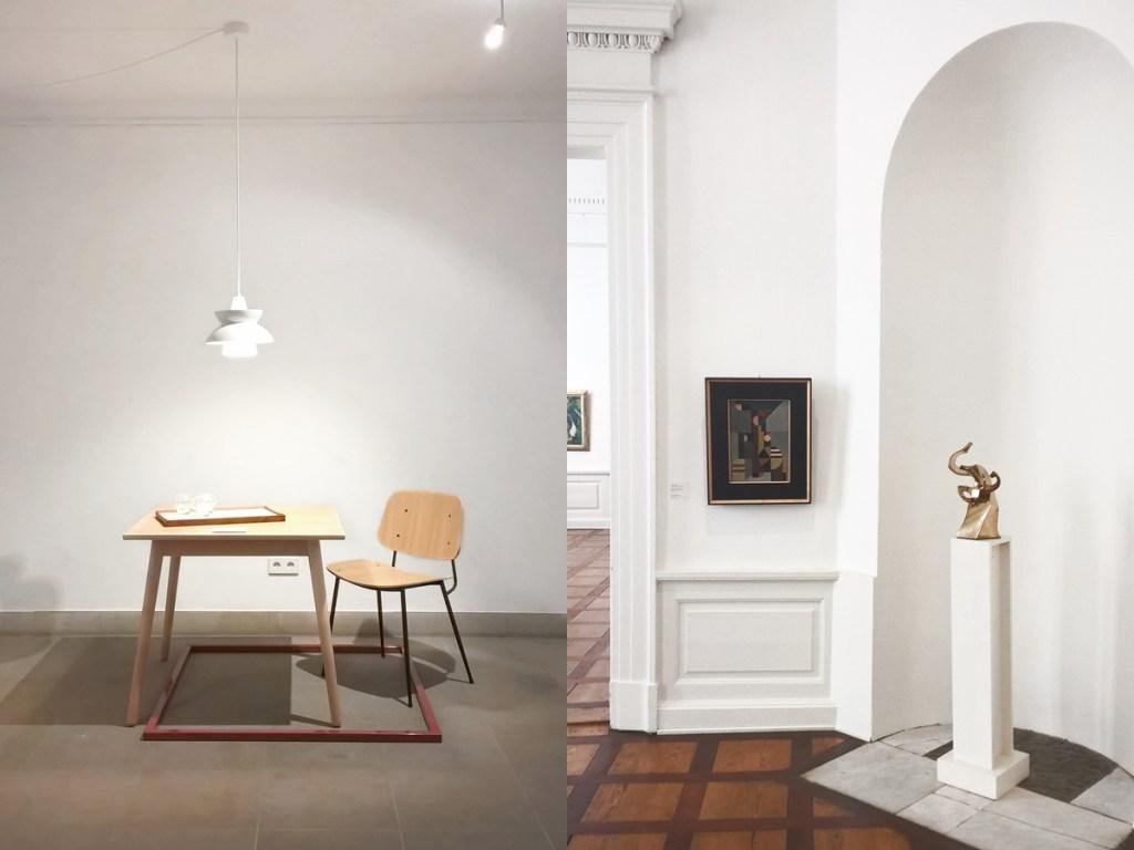 Museen und Ausstellungen in Bremen und Oldenburg