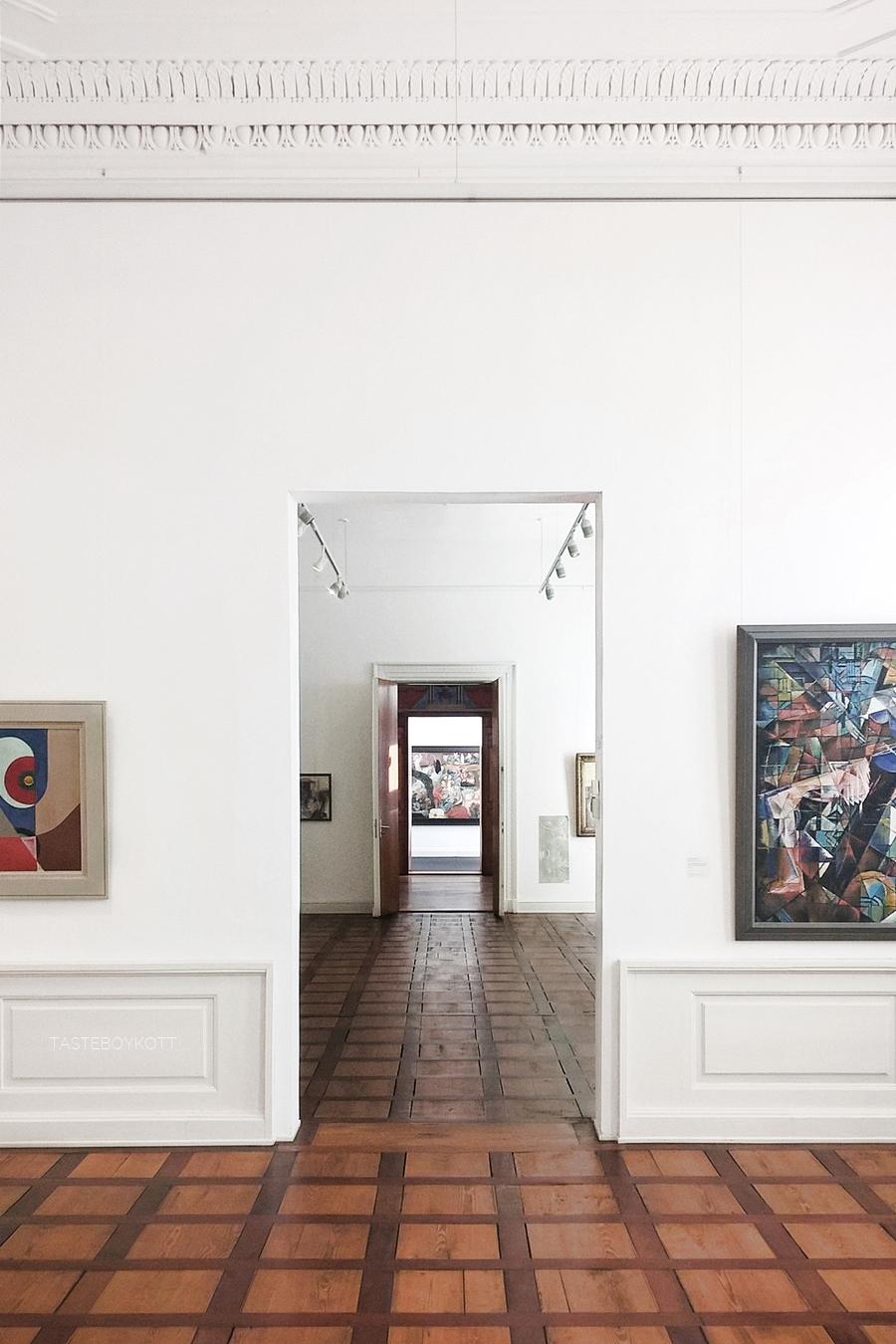 Ausstellung im Prinzenpalais Oldenburg