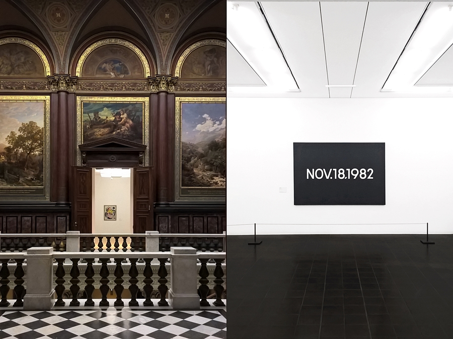 Hamburger Kunsthalle.