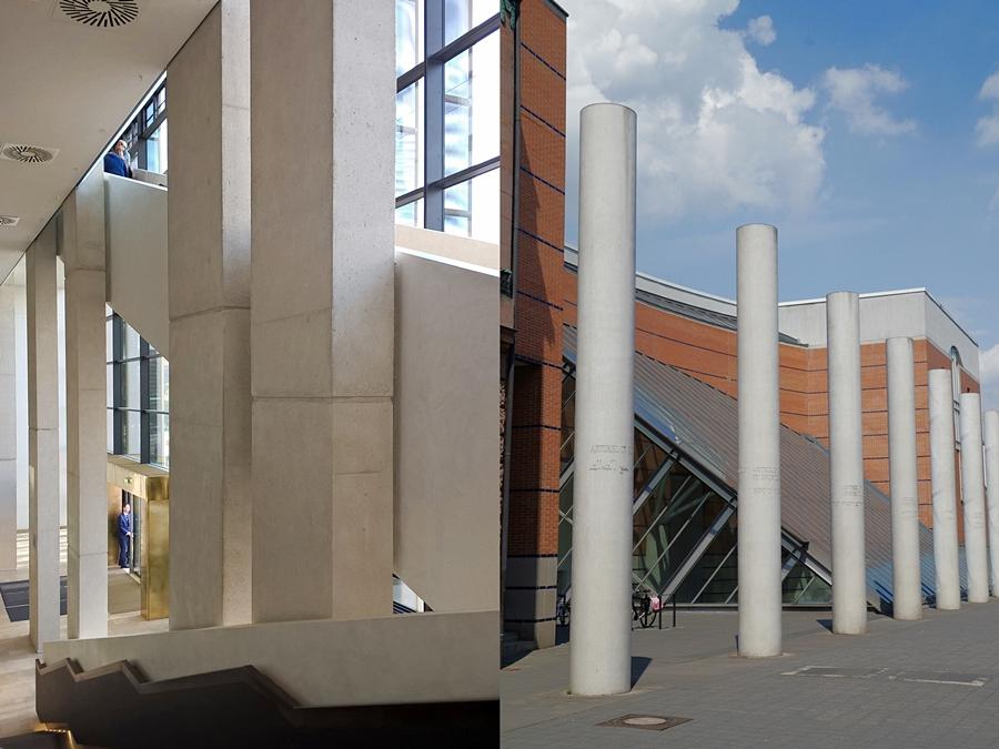 Mein Wochenende in Bildern - Staatstheater und Ausstellung im Germanischen Nationalmuseum Nürnberg