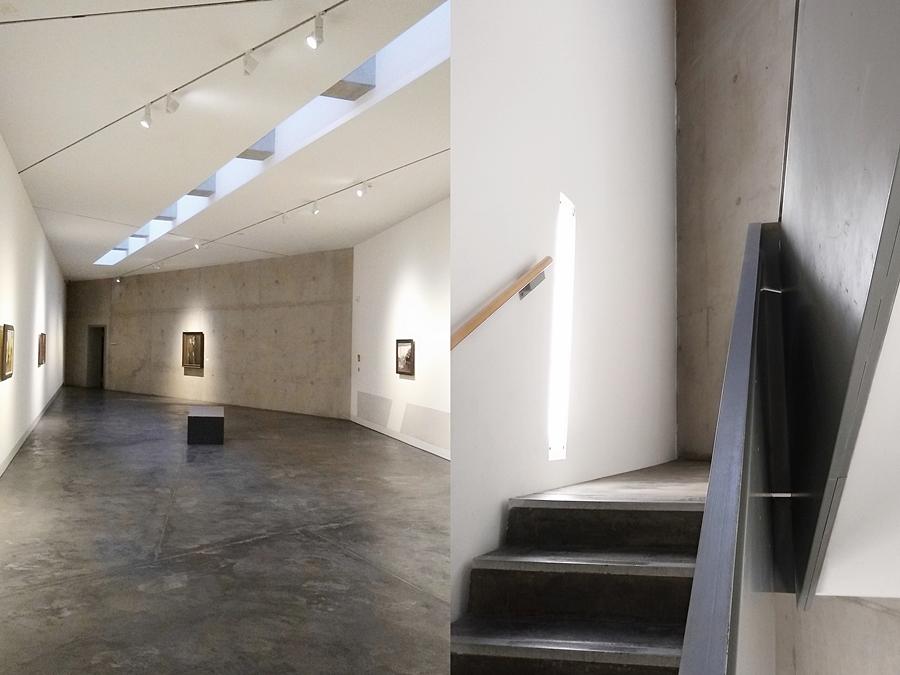 Felix-Nussbaum-Haus Osnabrück Architektur