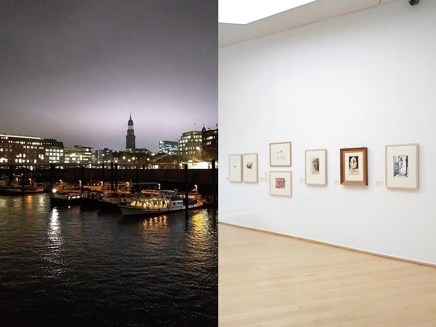 Hamburg | Horst Janssen Ausstellung Oldenburg