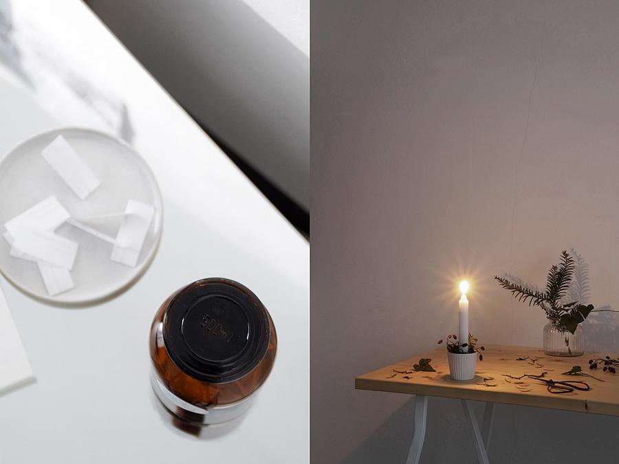 Weihnachtsgeschenke und Weihnachtsdeko DIY Ideen zum Selbermachen - Tasteboykott