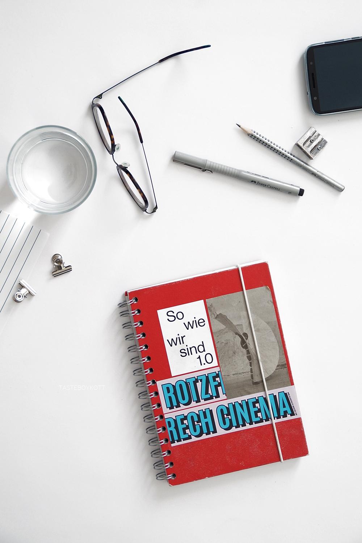 Verwendest du einen Kalender? | Tasteboykott Blog.