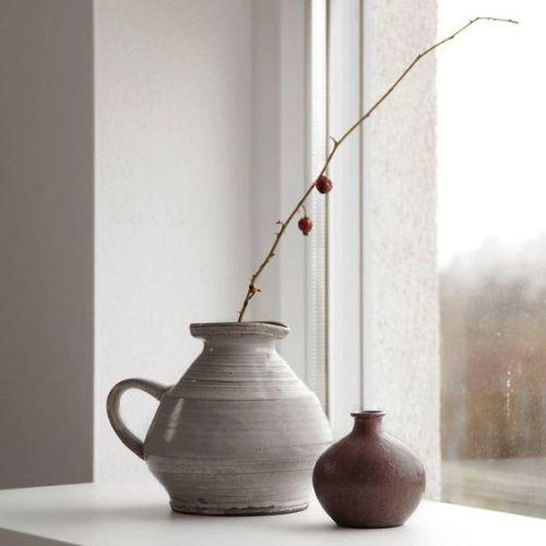 Lieblingsstücke: rustikale Keramik