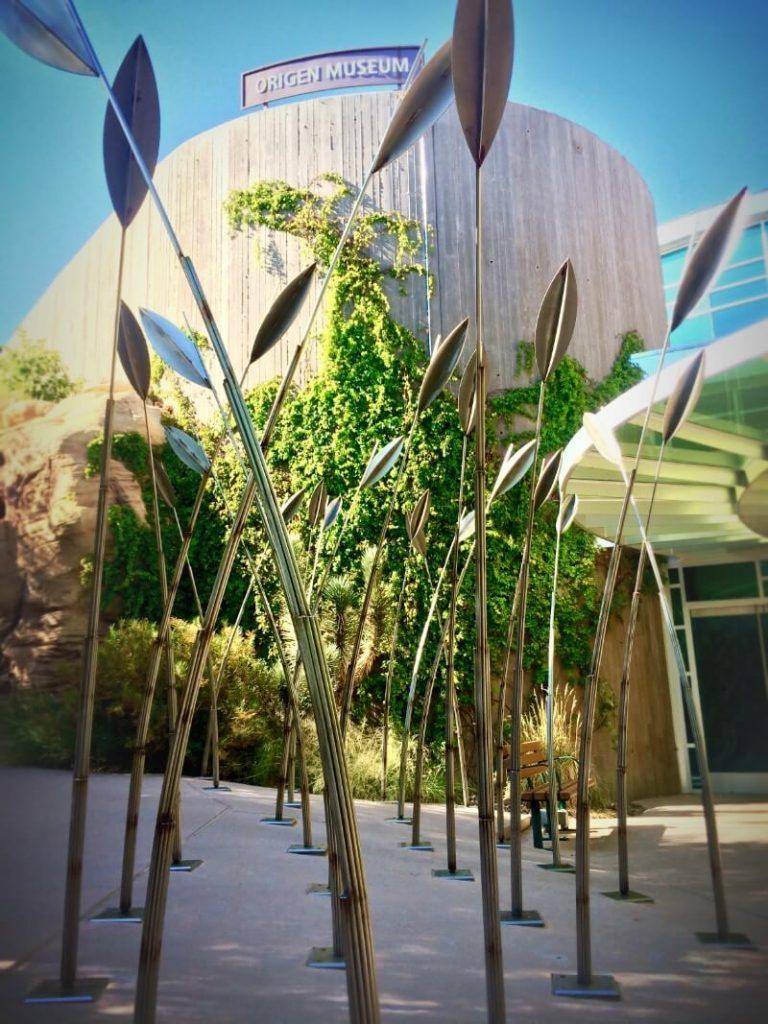 Springs Preserve Things To Do In Vegas