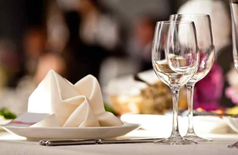 Fine Dining Restaurants In Vegas