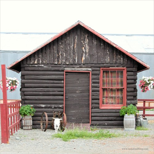Alaska PPP Farm Lynda Balslev