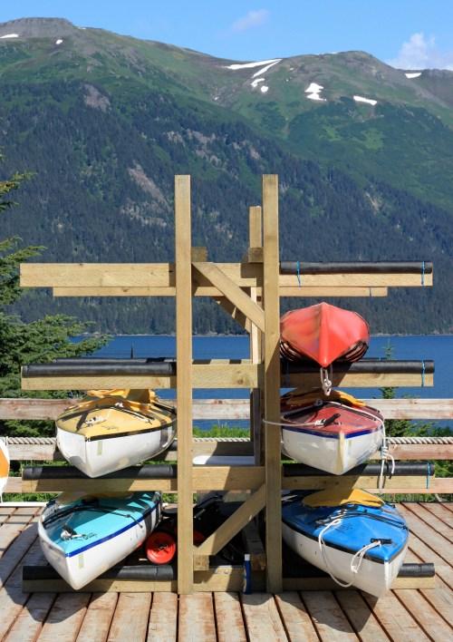 Tutka kayaks Lynda Balslev