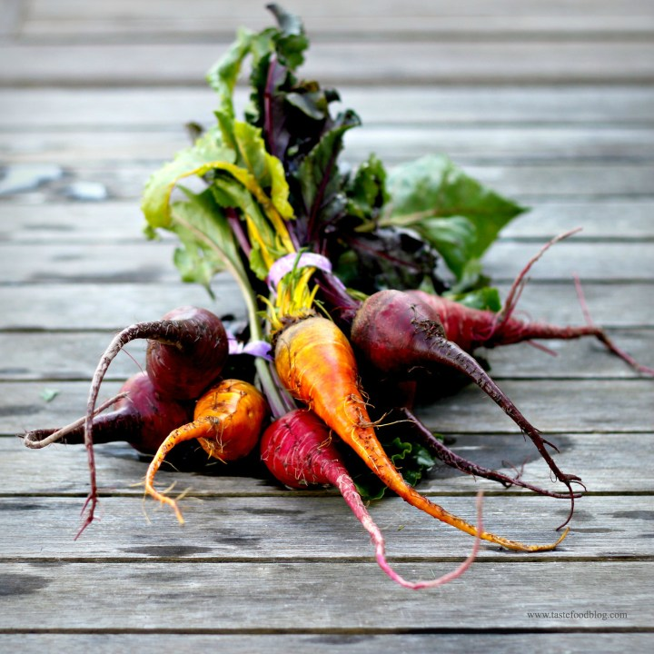 Beets Bunch TasteFood