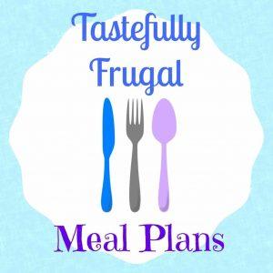 FREE Meal Plan Printables & Two Weeks of Meals