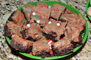 12 Frugal Days of Christmas Day 12: Holiday Hot Cocoa Bar & Polar Express Party