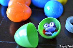 DIY Surprise Eggs