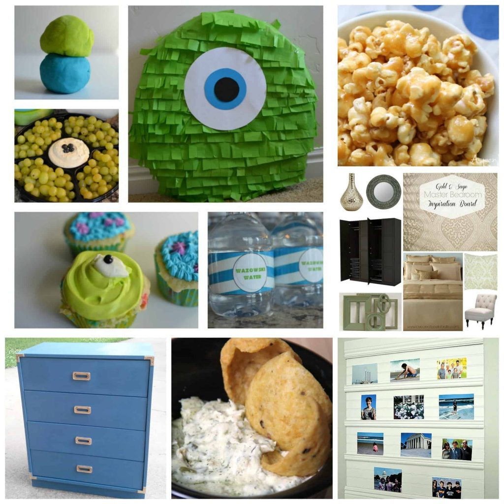 Talented Tuesday #34 Hostess Projects