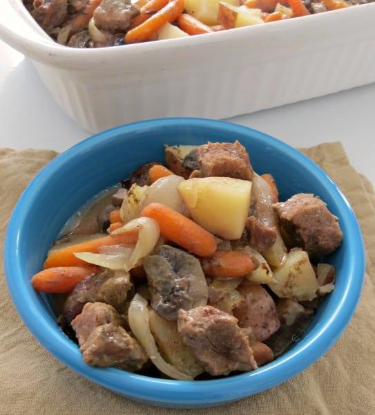 Meal Plan Monday #6 |Tastefully Frugal