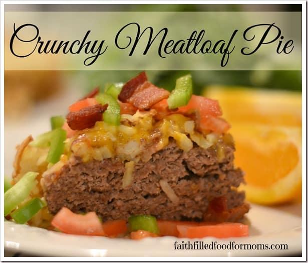 Meal Plan Monday #9 | Tastefully Frugal