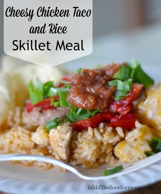 Meal Plan Monday #7 | Tastefully Frugal