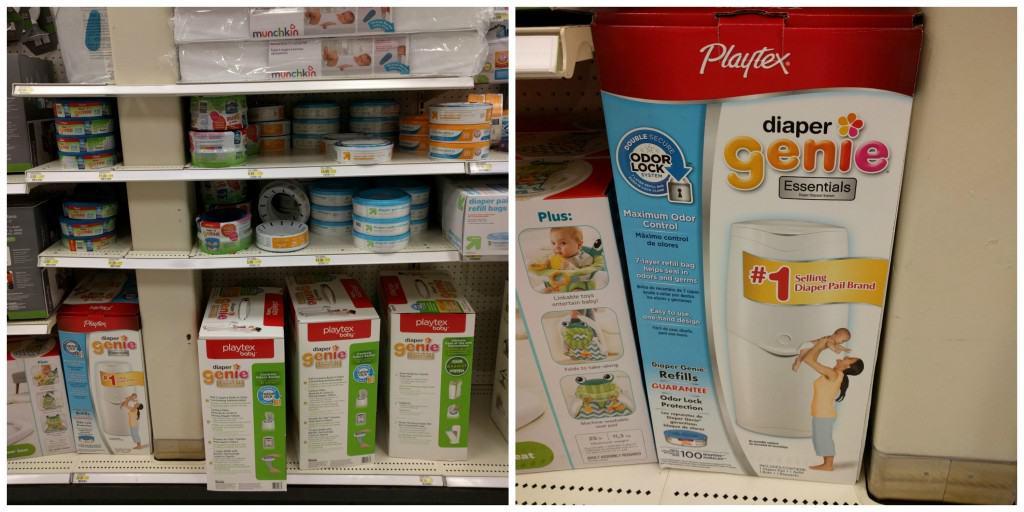 Diaper-Genie-Store