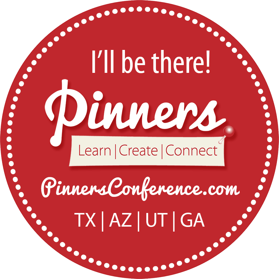 Pinners Conference Salt Lake City November 4th and 5th