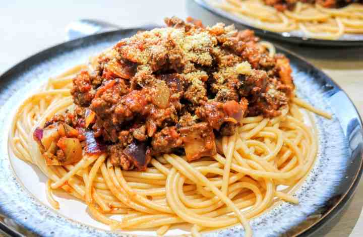 Iceland Slimming World Chunky Tomato Sauce Review