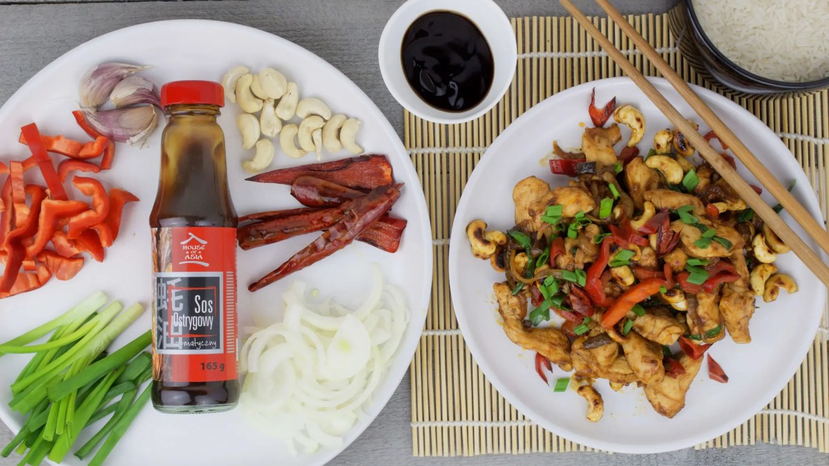 Kai Med Ma Muang – The best Thai chicken with nuts