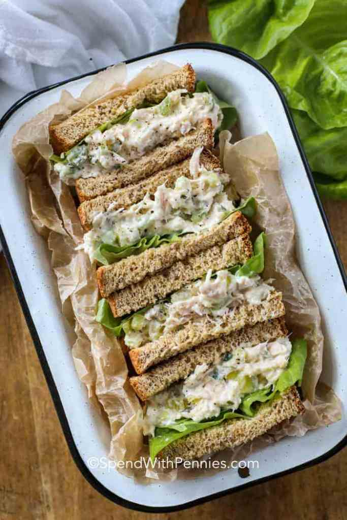 14 Back To School healthy lunchbox recipes that you can easily prepare at home for your kids. 2