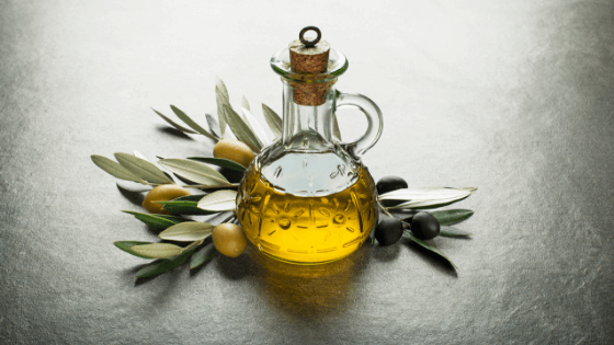 Olive oil, health benefits, smoke point,