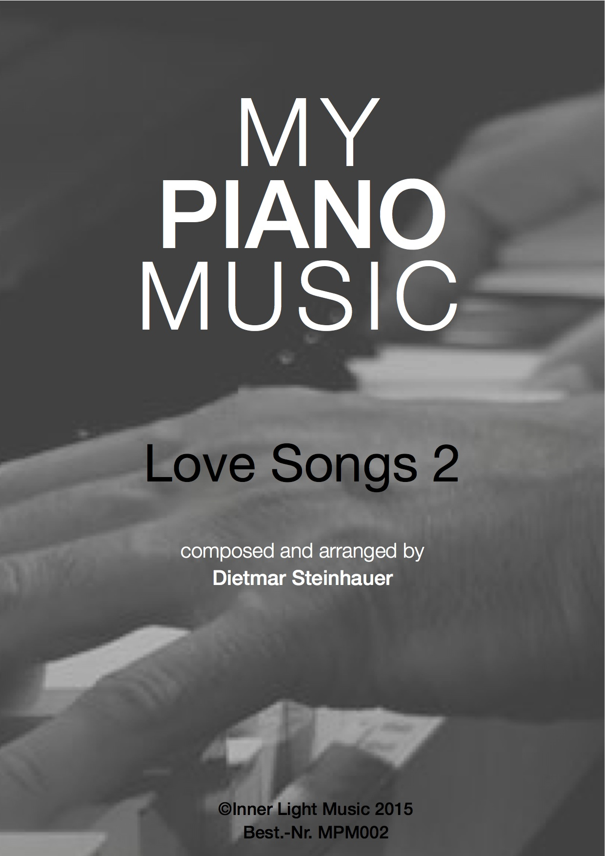 Lovesongs 2 - My Piano Music Edition - tastenland