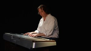 Dietmar's Home of Pianoplaying