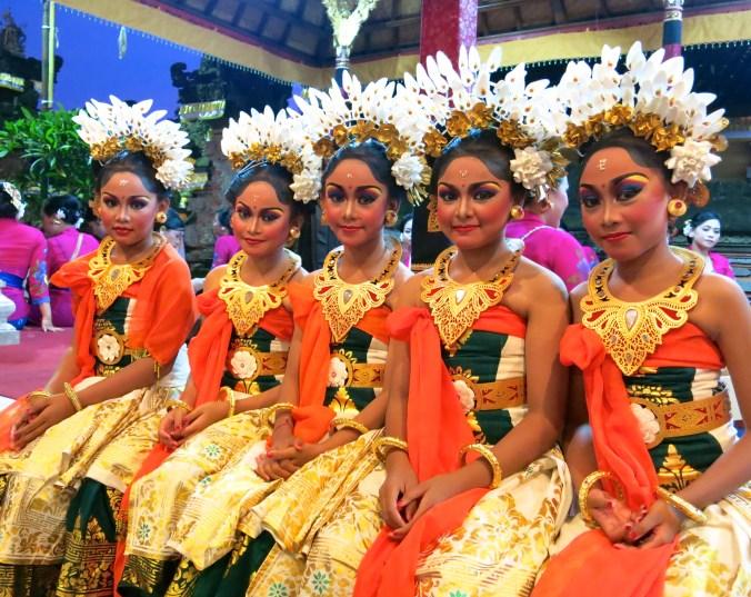 Ubud, Bali 2014© Credit: Krystal M. Hauserman @MsTravelicious