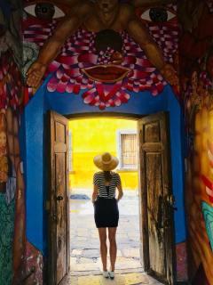 Art San Miguel de Allende