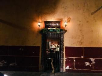 Don Taco Tequila San Miguel de Allende