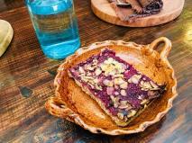 Pastry at Kibok Coffee San Miguel de Allende